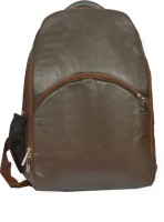 Chanter LLLBP101 14 inch Laptop Backpack Brown