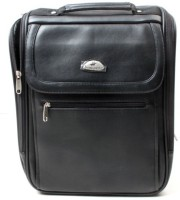JG Shoppe C File Executive 15 inch Laptop Bag Black-JG550