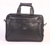 Just Bags FF107 Office Bag 15 inch Laptop Bag Black-01