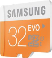 32GB Samsung MicroSD card only Rs. 569!!
