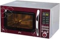 Godrej GME 20 CM2 FJZ 20 L Convection Microwave Oven