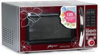 Godrej GME 20CM2FJZ 20 L Convection Microwave Oven Floral