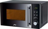 Godrej GMX 20GA8 MLM 20 L Grill Microwave Oven Mirror
