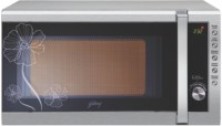 Godrej GMX 20CA2 FIZ 20 L Convection Microwave Oven Floral