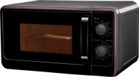 Godrej GMX20GA5WKM 20 L Grill Microwave Oven Black