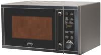 Godrej 20GA3MKZ 20 L Grill Microwave Oven Silver