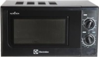 Electrolux G20M.BB-CG 20 L Grill Microwave Oven Black