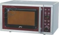Godrej 20GA4FKZ 20 L Grill Microwave Oven Silver