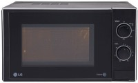 LG MS2025DB 20 L Solo Microwave Oven