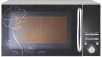 Godrej GMX 25CA2 FIZ 25 L Convection Microwave Oven Floral