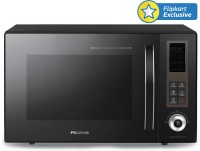 Pelonis AC930AHH-S Microwave Oven Black Silver