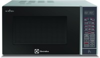 Electrolux G26K101.SB-CG 26 L Grill Microwave Oven Silver