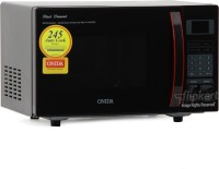 Onida MO20CES12B Microwave Oven Black