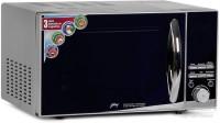 Godrej GMX 25CA1 MIZ 25 L Convection Microwave Oven Mirror