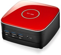 Realan Mr.NUC-V6-BTJ1900L - 15.10, Intel J1900, Intel Celeron J1900 Quad Core 2.0G, 2 DDR3, 500 GB HDD 2 Mini PC