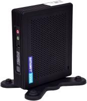 Smartstation 2350 Thin Client - Linux, Cortex A9, Cortex A9 Dual Core, 1 GB DDR3, 4 GB Flash 1 Mini PC Black