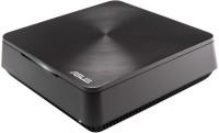 Asus M111U - Chrome OS, Integrated, Intel® Celeron 2955U, 2 GB Graphics Card, 2 GB DDR3, 16 GB SSD 2 Mini PC Black