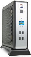 RDP XL-700 - Free DOS, Intel H61 Chipset, Intel Core i3 3220, 1 GB Graphics Card, 2 GB DDR3, 500 GB HDD 2 Mini PC Grey