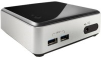 Intel NUC Kit D34010WYK Mini PC