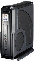 RDP XL-500 - Free DOS, Intel, Intel Atom Dual Core, 0 GB Graphics Card, 1 GB DDR3, 8 GB SSD 1 Mini PC