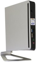 RDP XL-750 - Linux, Intel HM77, Intel core i3 3217U, 0 GB Graphics Card, 2 GB DDR3, 16 GB HDD 2 Mini PC Silver