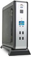 RDP XL-900 - Free DOS, Intel H61 Chipset, Intel Core i7 3770, 1 GB Graphics Card, 2 GB DDR3, 500 GB HDD 2 Mini PC Grey