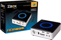 Zotac ZBOXNANO-ID63 Mini PC