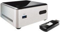 Intel NUC Kit DN2820FYKH Mini PC