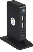 RDP AL-400 - Linux, A-20 SOC, Zero Client, 1 MB Graphics Card, 1 GB DDR3L, 500 GB HDD 1 Mini PC Black
