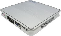 Vamaa SG-PS-X1800 - Linux, Intel NM70, Intel Celeron 1037U, 1 GB Graphics Card, 2 GB DDR3, 8 GB SSD 2 Mini PC Silver