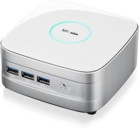 Realan Mr.NUC-V6-BTJ1900L - 15.10, Intel J1900, Intel Celeron J1900 Quad Core 2.0G, 2 GB DDR3, 500 GB HDD 2 Mini PC