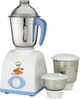 Ruhi AM 28A 500 W Mixer Grinder Blue, White, 3 Jars