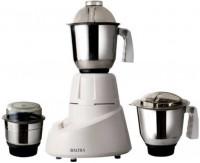 Baltra BMG-113 550 W Mixer Grinder White, 3 Jars