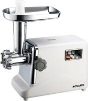 Sonashi SMG 006 2000 W Mixer Grinder White, 1 Jar