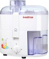 Lanstar Swirl 350 W Juicer White, 0 Jar