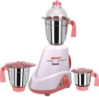 ORNET SONATA 750 W Mixer Grinder