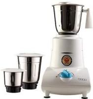 Usha MG-2753 500 W Mixer Grinder White, 3 Jars