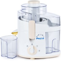 Polstar JE-2231 400 W Juicer White, 1 Jar