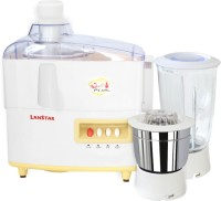 Lanstar Pearl 450 W Juicer Mixer Grinder
