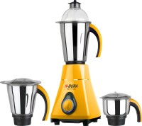 Ndura Turbo 650 W Mixer Grinder