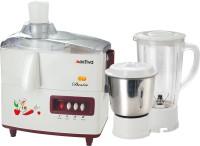 ACTIVA DESIRE 2 JARS 450 W Juicer Mixer Grinder