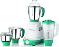Premier 021044 750 W Mixer Grinder White, 4 Jars