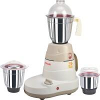 Pyramid Swift 550 W Mixer Grinder Multicolor, 3 Jars