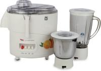 Hylex HY-801 600 W Juicer Mixer Grinder