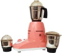 Cambridge Marvel 550 W Mixer Grinder Pink, 3 Jars