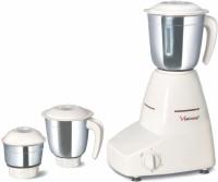 Vinimix Vx-Gold Plus 500 W Mixer Grinder White, 3 Jars