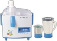 Blue Me Naitik 450 W Juicer Mixer Grinder