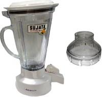 Sujata Megaflow Jar 810 W Juicer Mixer Grinder