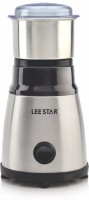 Lee Star S.S. Grinder 400 W Mixer Grinder