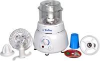 Flyride Plastic Vertical Dough Maker 350 W Juicer Mixer Grinder